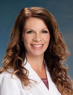 Leah Middendorf, NP-C, The Philip Israel Breast Center